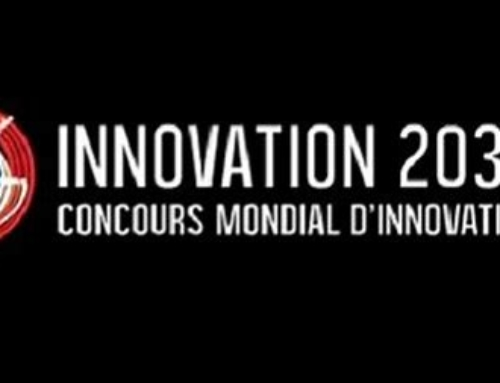 NAWATECHNOLOGIES LAUREAT DE LA SECONDE PHASE DU CONCOURS MONDIAL DE L'INNOVATION POUR SES BATTERIES INTEGREES NAWASHELL